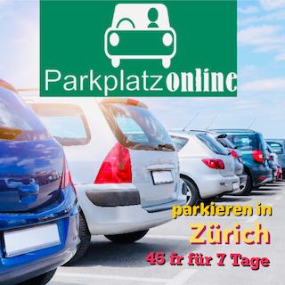 Online Parking